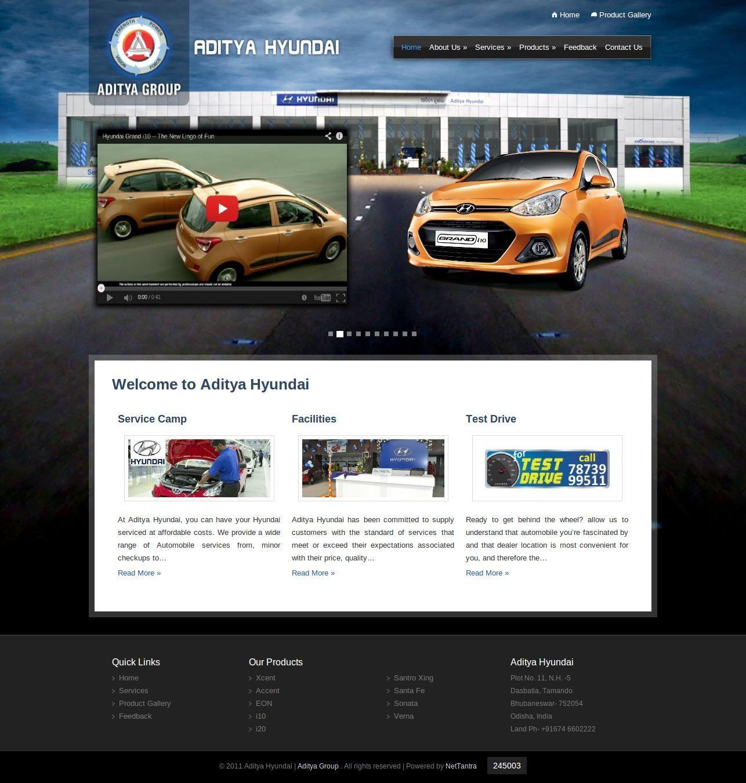 Aditya-Hyundai