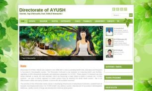 AYUSH Odisha