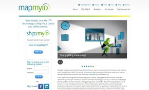 MapMyID