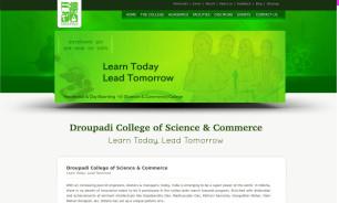 Droupadi College