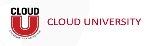 CloudU Certification