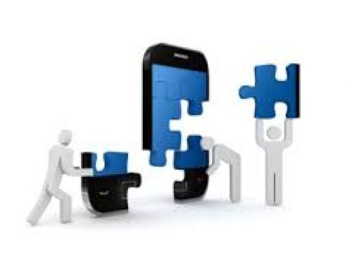 Mobile application development- Overview